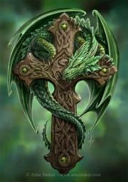 Woodland Guardian