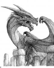 Dragonhenge