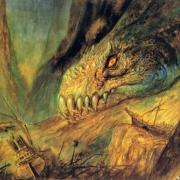 Leviathans Lair