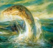 Pleisiosaurus
