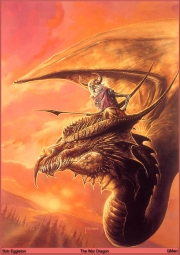 The War Dragon