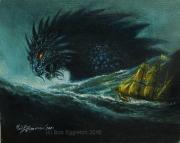 Sea Kaiju