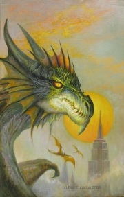 The Dragons of Manhatten