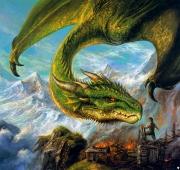 Dragonweather