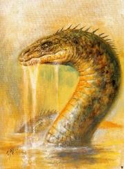 Gloucester Sea Serpent