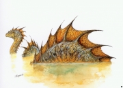 Picture 4 from Book of the Seamonsters