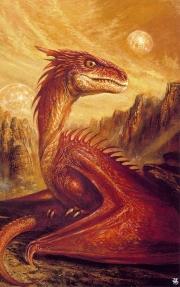 The Pit Dragon