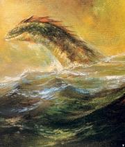 The daedalous serpent