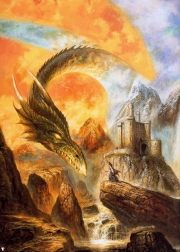 The last Dragonlord