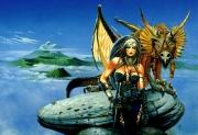 Dragonqueen