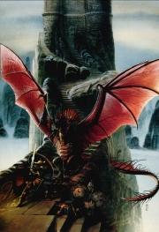 Red dragon challenge