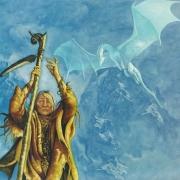 Elixana the wise sorceress