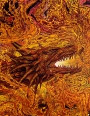 Draco flamulus