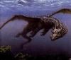 The waterdragon