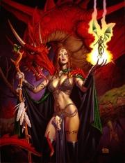 Elsbeth the enchantress