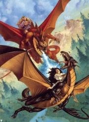 Token of dragonblood