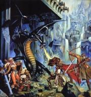 Dragons of Dispair