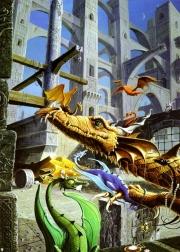 Dragon citadel