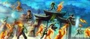 Dragon siege