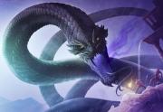 Night serpent