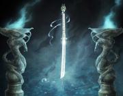 Spellblade dagger