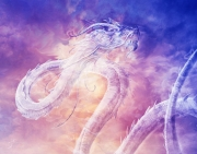 Spirit of dragons