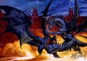 Dragon arena