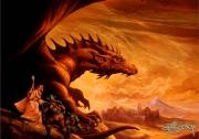 Dragon scoutt