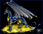 Selianth Magic Dragon