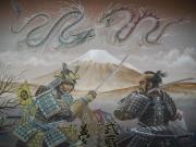 Yagyu Munenori vs Miyamoto Musashi