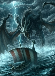 Coming of Dragons