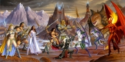 Everquest Omen of war
