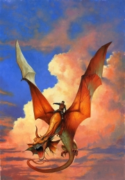 Dragonriders dawn