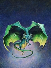 Dragonmaster Storm of Wings
