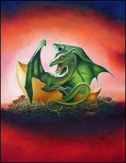 Dragon' s kin