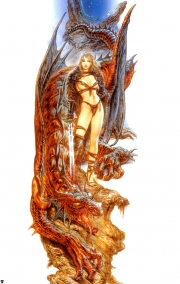 Dream of the dragon 2