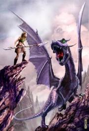 Dragons wrath
