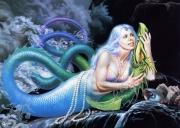 The mermaids tale