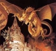 rowena morril golden dragon