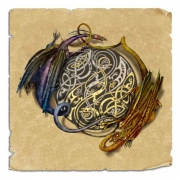 Dragonknot