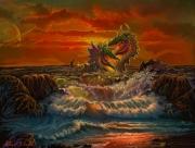 Sea Surpents