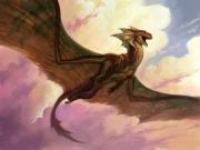 Atlanta dragon