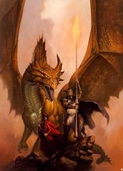 The Dragonlance