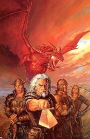 The wayward knights