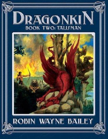 Dragonkin talisman