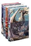 Drachenbücher im Weltbild Design