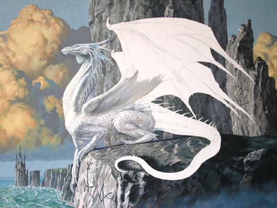 Bing finden folgende Bilder zu Dragons von Ciruelo (Ciruelo Cabral