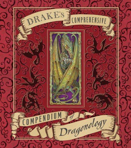 drakes_comprehensive_compendium_of_dragonology