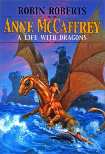 a biography of anne mccaffrey Damia could be a biography were it not for the fact that it is the sequel to one of anne mccaffrey's most popular science-fiction books damia could very well be.