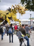 FRANCE-CHINA-CULTURE  (AFP)